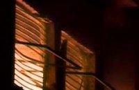 В Житомирской области заживо сгорели четверо детей