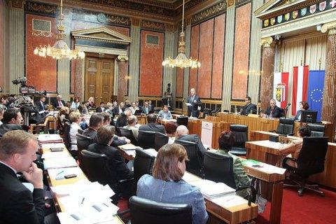 Парламент Австрії завершив ратифікацію УА України і ЄС