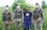 Пограничники задержали велосипедиста, который ехал из Чехии в Казахстан
