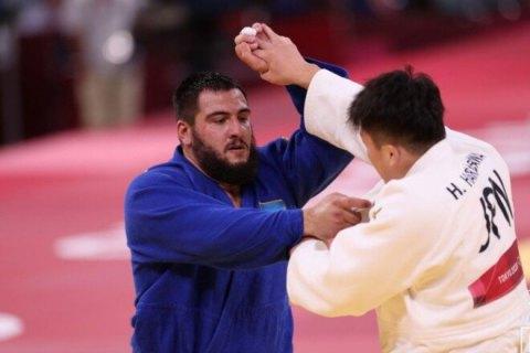 """Хаммо програв """"бронзовий"""" фінал Олімпіади-2020"""
