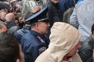 У Придністров'ї заявили, що Фучеджі, який утік з України, їх кордон не перетинав