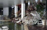 В заваленном лавиной отеле в Италии нашли десять выживших (обновлено)