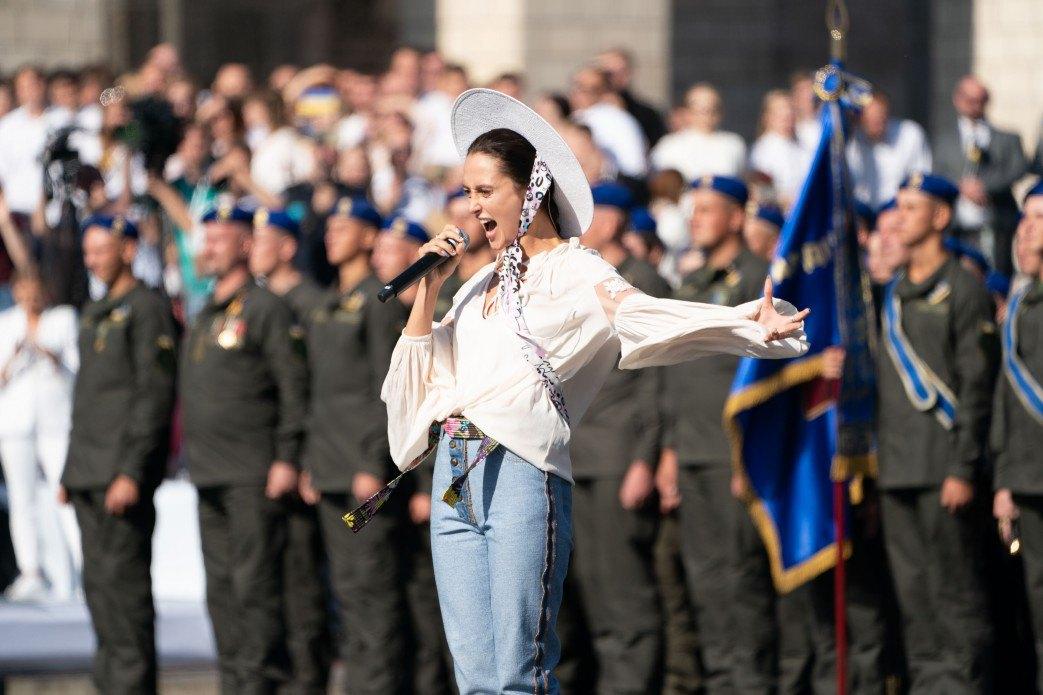Алина Паш