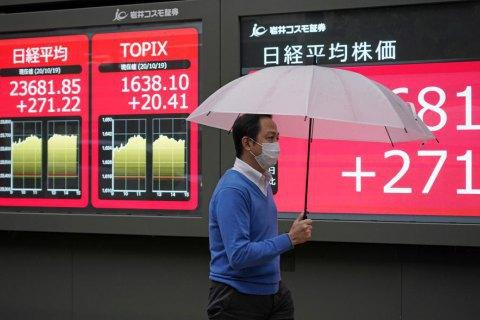 В Японии в столичном регионе объявлен режим чрезвычайной ситуации из-за коронавируса