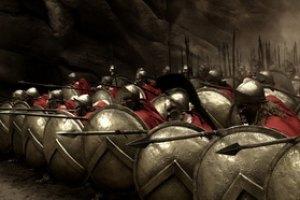 Выбран режиссер приквела 300 спартанцев