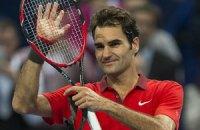 Федерер в шестой раз выиграл домашний турнир