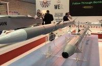 В Турции испытали баллистические ракеты собственного производства