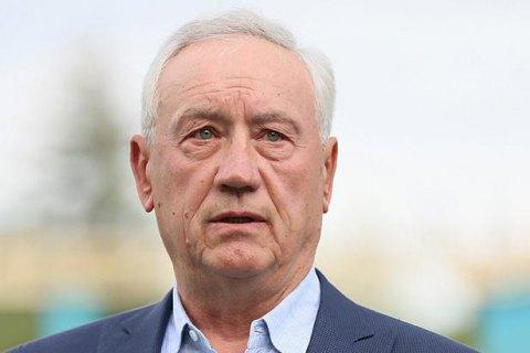 Апелляционный суд подтвердил заочный арест Дыминского