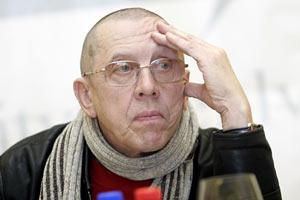 Валерий Золотухин назначен руководителем Театра на Таганке
