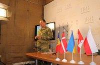 Европейцы начали инспекцию сил АТО на Донбассе