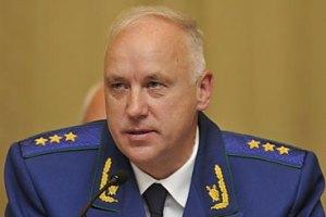 Заступника генпрокурора Росії викрили в наявності посвідки на проживання в Чехії