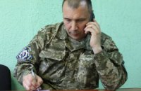 Начальника ДАІ Артемівська звільнили за розбите скло при перевірці документів
