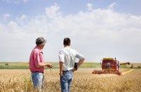 Польові дослідження українського агроекспорту