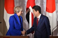 Британия и Япония договорились вместе противостоять ядерной угрозе КНДР