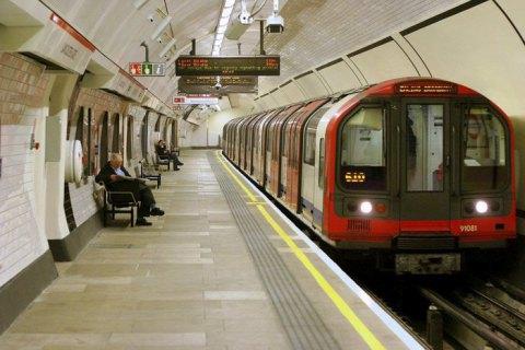 У Лондоні через коронавірус закриють близько 40 станцій метро