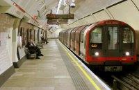 В Лондоне из-за коронавируса закроют около 40 станций метро