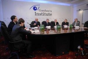 «Газпром» монополизирует европейский газовый рынок?
