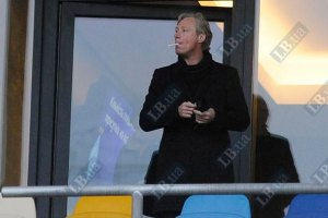 Михайличенко: програв не Сьомін, програла наша команда
