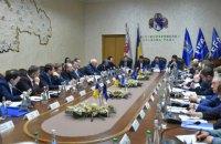 ФФУ припинила повноваження членів виконкому Франкова, Бандурка та Кочетова