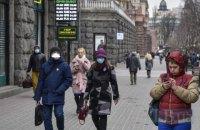 Кожен п'ятий малий бізнес в Україні може закритися через карантин, - опитування