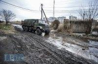 В понедельник на Донбассе были ранены 9 бойцов