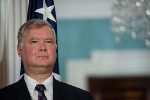 Новим послом США в Росії може стати фахівець з Північної Кореї, - Reuters