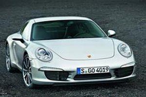 Porsche рассекретила в интернете дизайн нового 911 за несколько недель до премьеры