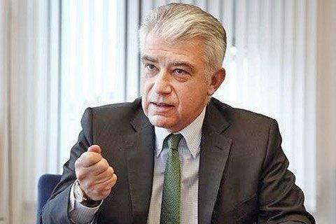 Німеччина посилає сильний сигнал підтримки Україні, - посол Райхель