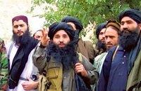 Убит главарь пакистанских талибов Фазлулла