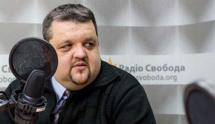 Віталий Шапран