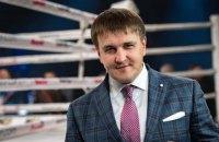 Промоутер Усика розповів, в якому випадку Джошуа не зможе відмовитися від бою з українцем