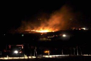 У Туреччині вибухнув склад боєприпасів, є жертви