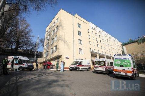 В Киеве выявили семь новых случаев COVID-19
