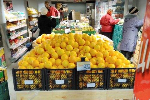 АМКУ відреагував на здорожчання продуктів в магазинах