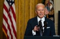 Конгрес США затвердив план порятунку економіки на $1,9 трлн