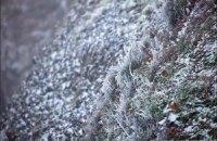 В среду морозы усилятся