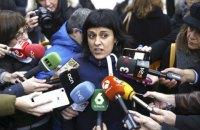 Верховный суд Испании постановил арестовать соратницу Пучдемона, бежавшую в Швйцарию