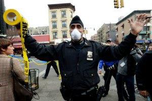 """Кожен третій американець вважає, що поліцейські """"регулярно брешуть"""", - опитування"""