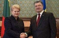 Україна отримала військово-технічну допомогу від 11 країн світу