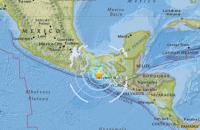 В южной Мексике произошли два землетрясения магнитудой 6,2 и 5,8