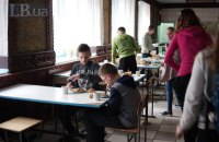В столичных школах проведут реформу питания