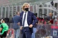 """Віцепрезидент """"Ювентуса"""" зробив заяву щодо головного тренера і Роналду"""