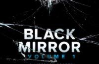 """В Великобритании выпустят книги по """"Черному зеркалу"""""""