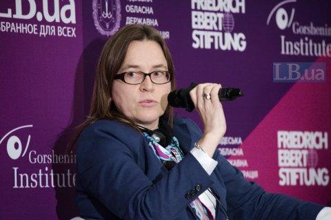 Функции СБУ должны быть ограничены, - представительство ЕС в Украине