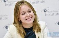 """Єлизавета Ясько: """"Відмовлятися від спілкування з росіянами - неправильно"""""""