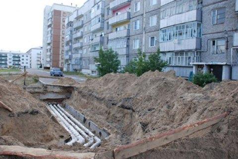 Гройсман: в Украине 7 тыс. км теплосетей - в аварийном состоянии