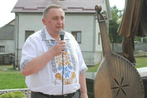 Екснардеп Дубневич вирішив балотуватися на голову ОТГ на Львівщині