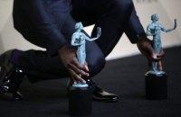 Американские гильдии продюсеров и актеров вручили свои награды