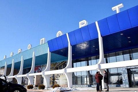 Аеропорт Миколаєва прийняв перший регулярний авіарейс з Києва