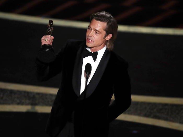"""""""Оскар-2020"""": найкращий фільм - """"Паразити""""; у Хоакіна Фенікса і Бреда Пітта - по першому акторському """"Оскару"""" (фото)"""